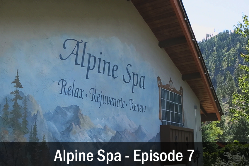 Alpine Spa