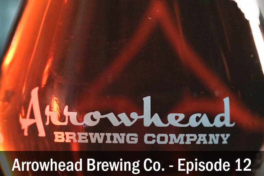 Arrowhead Brewing Company