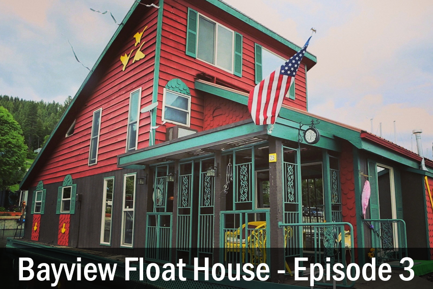 Bayview Float House