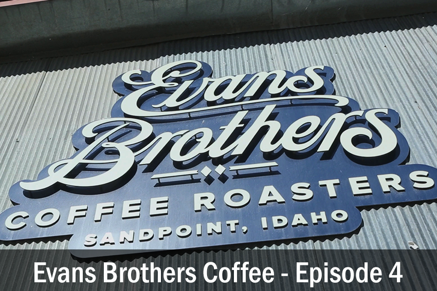 Evans Brothers Coffee Roasters