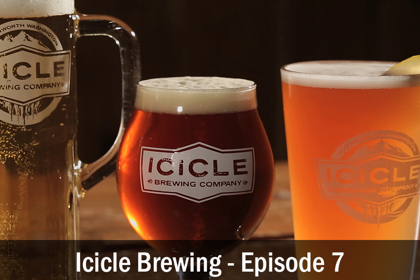 Icicle Brewing
