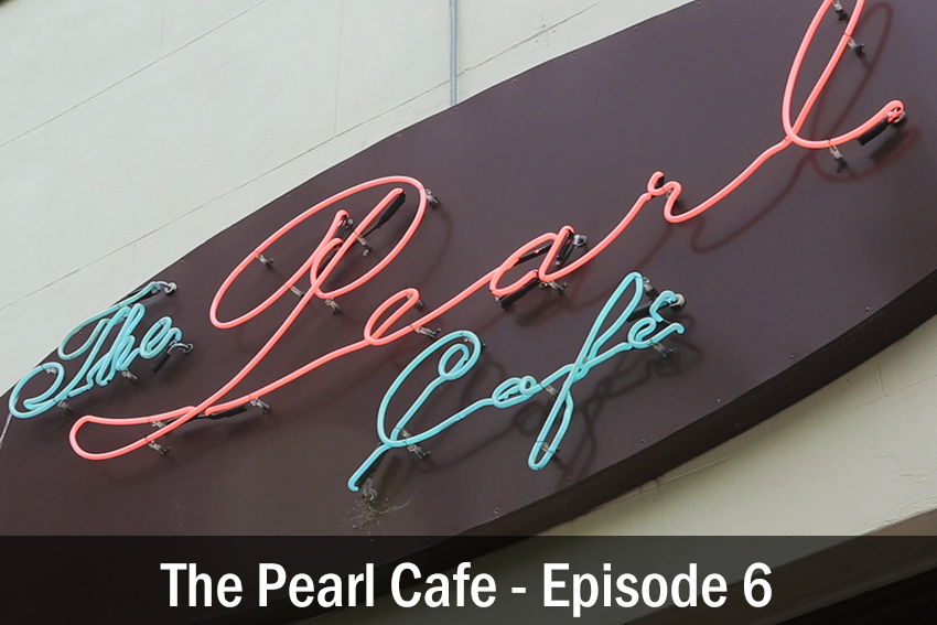 The Pearl Cafe