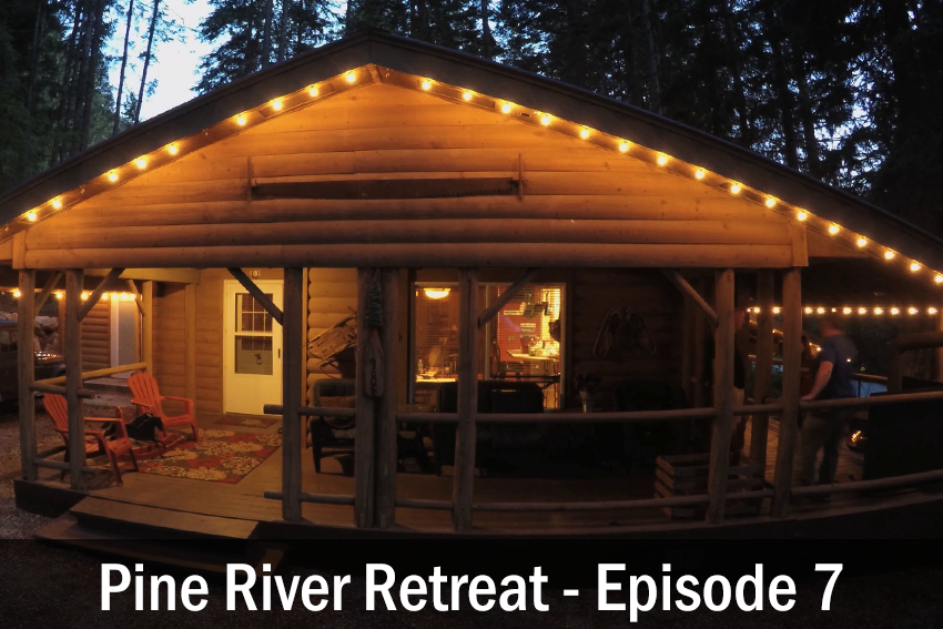 Pine River Retreat