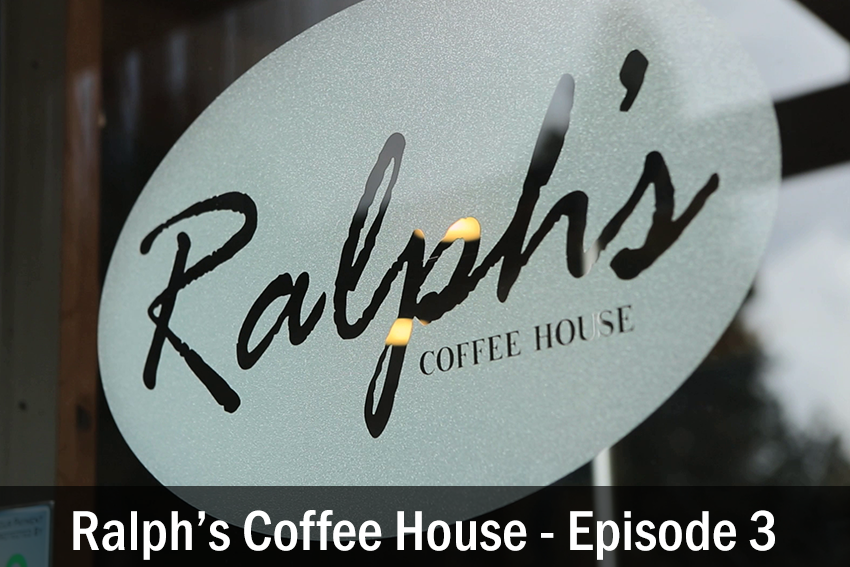 Ralph's Coffee House