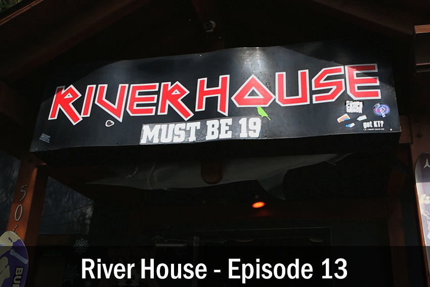 Riverhouse Tavern