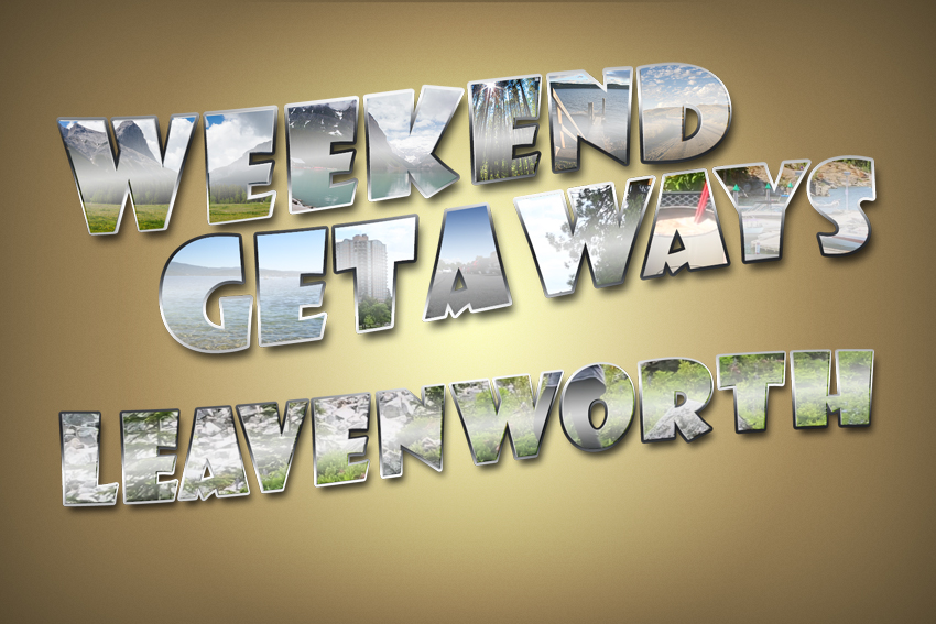 Weekend Getaways Ep7 Leavenworth