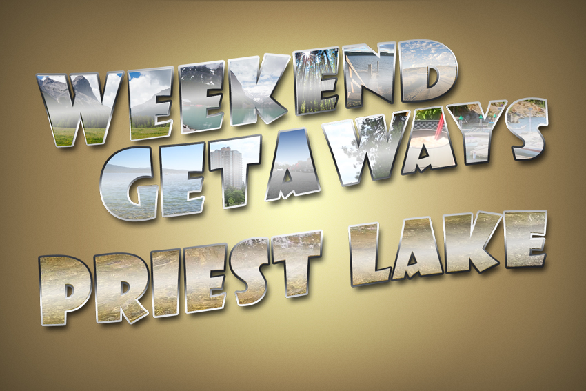 Weekend Getaways Ep10 Priest Lake