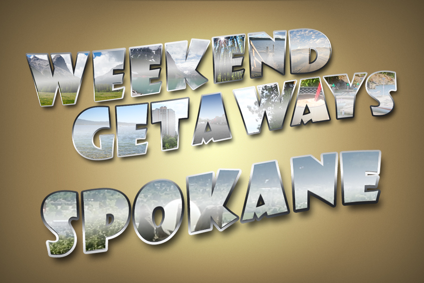 Weekend Getaways Ep2 Spokane